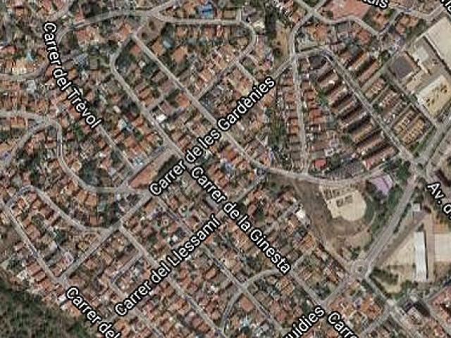 cartografia viladecans