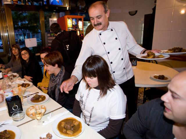 hostaleria restaurants bars viladecans restaurantes bares