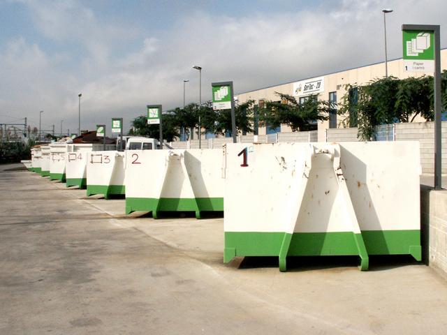 deixalleria municipal viladecans repara reciclar residus