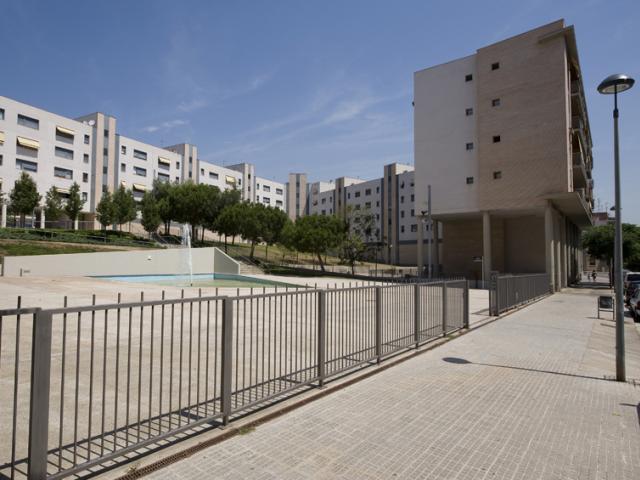habitatges protecció oficial viladecans pla local viviendas protección oficial
