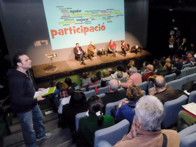 participacio ciutadana viladecans