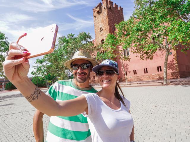 turisme cultural natura negocis viladecans