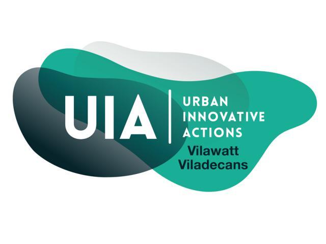 vilawatt energia eficiencia economia circular projecte europeu urban innovative actions viladecans