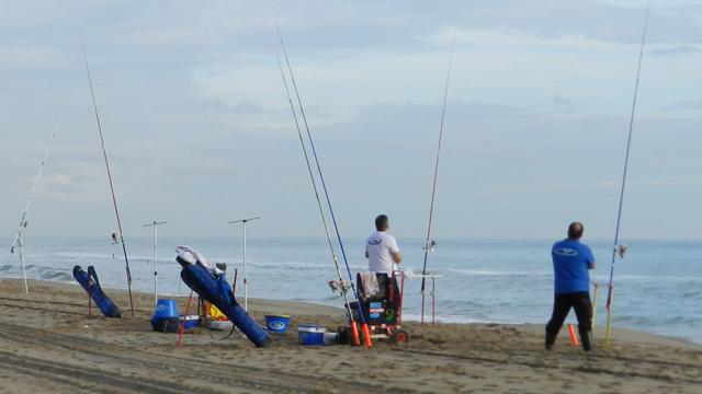 agrupacion pescadores deportivos viladecans pesca
