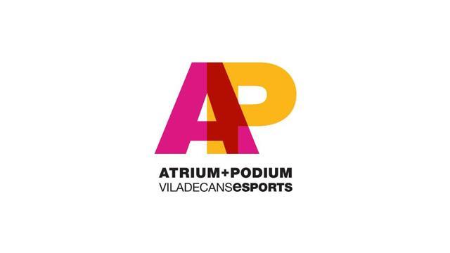 Atrium i Podium