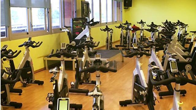 Ciclisme Indoor
