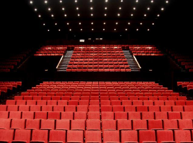atrium viladecans teatre dansa monolegs cultura concerts