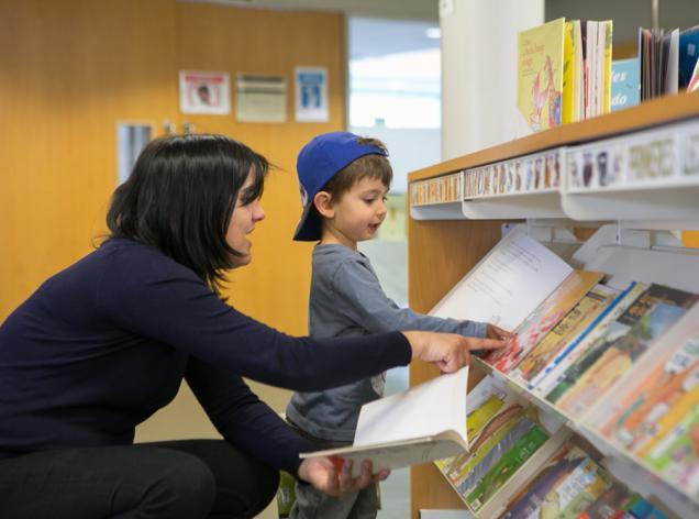 biblioteca de viladecans municipal llibres prestec lectura prestamo libros gratis
