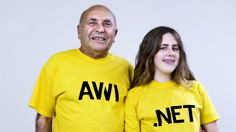 AWI.NET TECNOLOGIA CURSOS