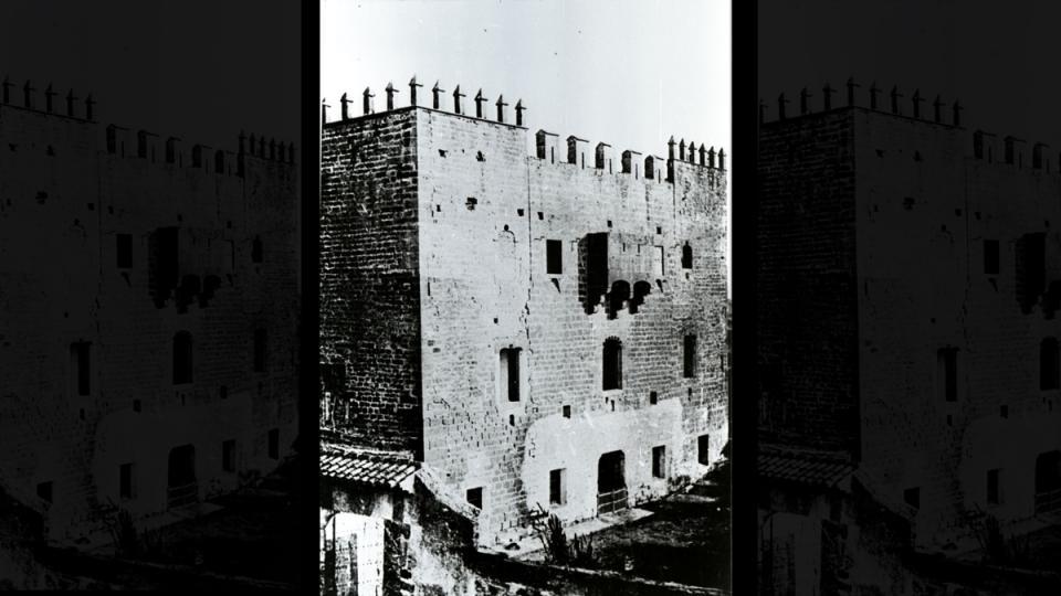fons grafic fotografías historicas antiguas viladecans